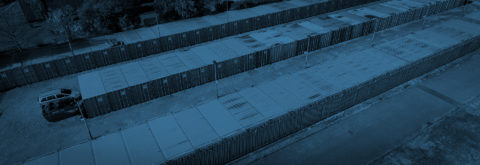 Secure self-storage across East Anglia.