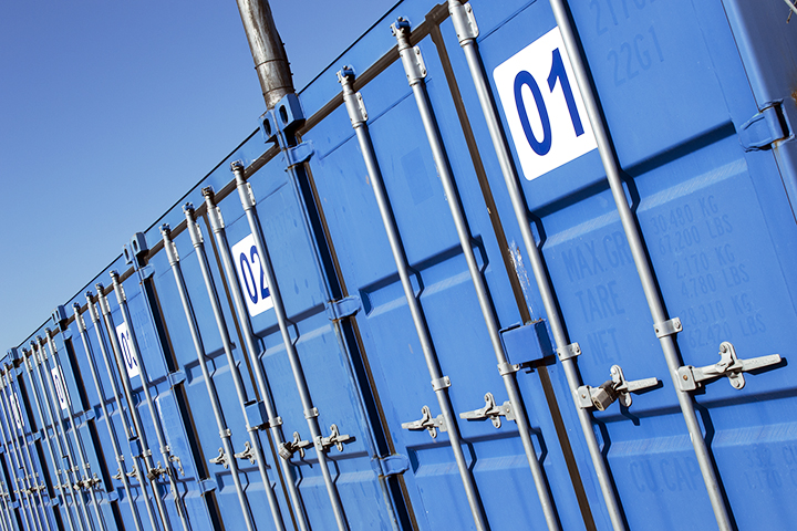 The Benefits of Self-Storage Units for Your Business