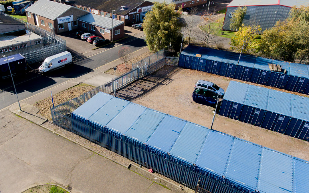 When to Invest in Warehouse Storage