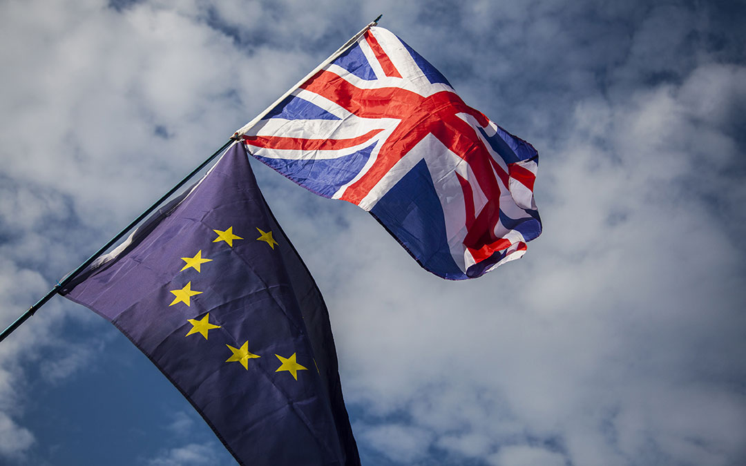 Brexit and Self Storage – How Your Business Can Prepare