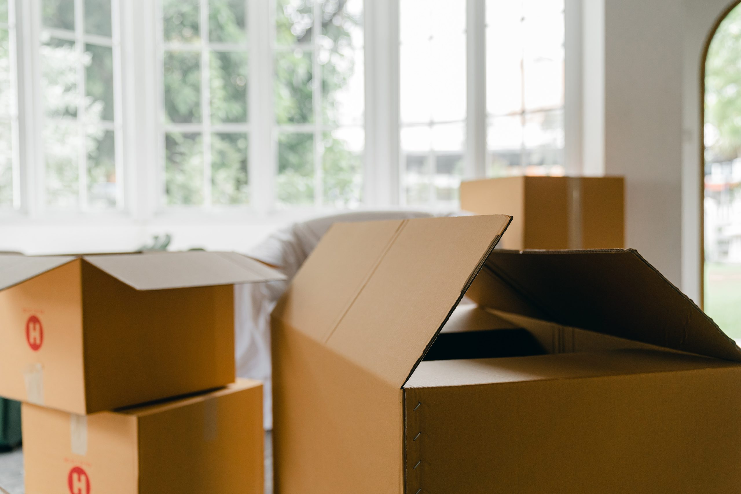 Benefits of Choosing Warehouse Storage When Moving House