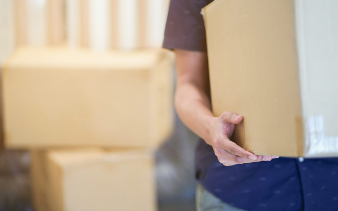 The Benefits of Self Storage When Renovating Your Home